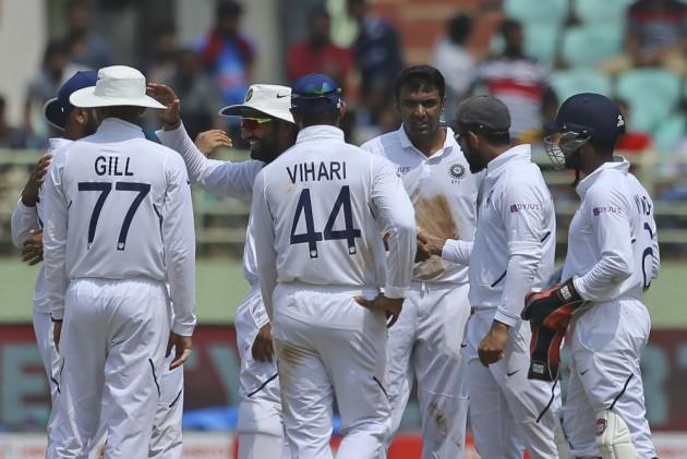India vs South Africa, 1st Test, Day 3, Highlights: R Ashwin Fifer Helps IND Edge Ahead After Dean Elgar, Quinton De Kock Tons