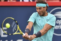 Rafael Nadal To Miss Shanghai Masters Due To Wrist Injury