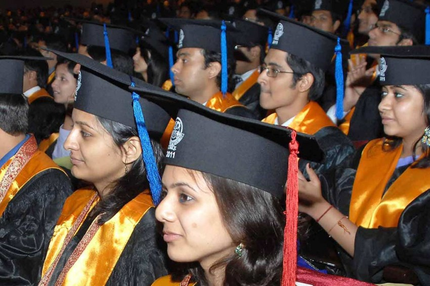 Outlook-ICARE MBA Rankings: Top 150 Private MBA Institutions