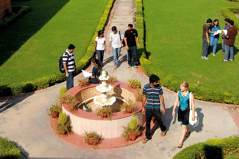 B-Schools Rankings 2020: Top 50 Institutes In North Zone