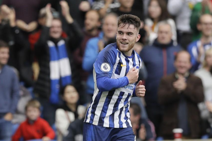 EPL, Gameeek 8, Brighton 3-0 Tottenham: Aaron Connolly Shines As Woeful Spurs Lose Hugo Lloris To Injury