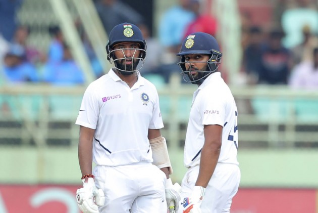 IND Vs SA, 1st Test: Cheteshwar Pujara Defends Timing Of India's Declaration, Says Team 'Didn't Want' THIS To Happen