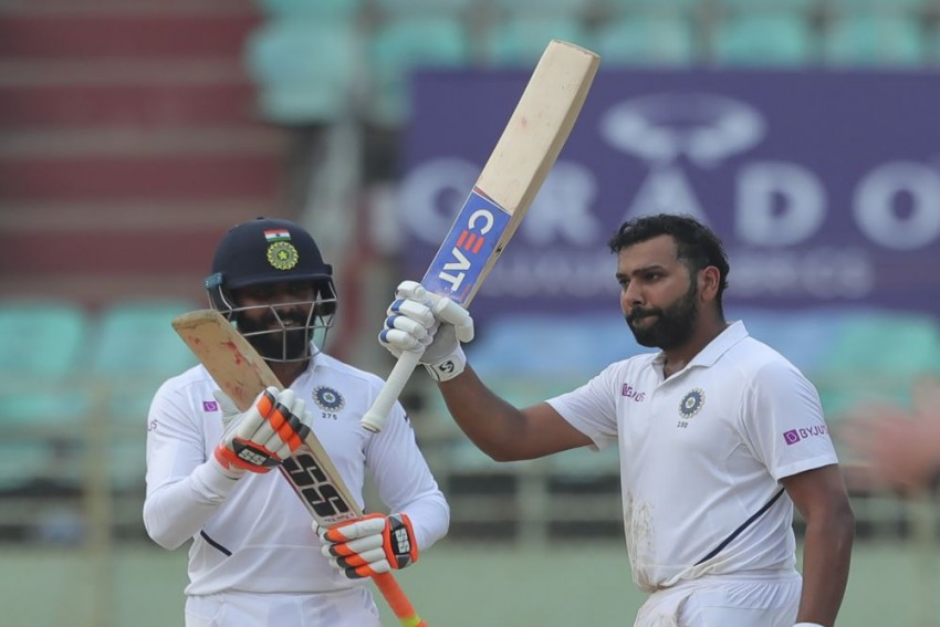 India vs South Africa, 1st Test, Day 4: Rohit Sharma's Twin Tons Put IND In Pole Position