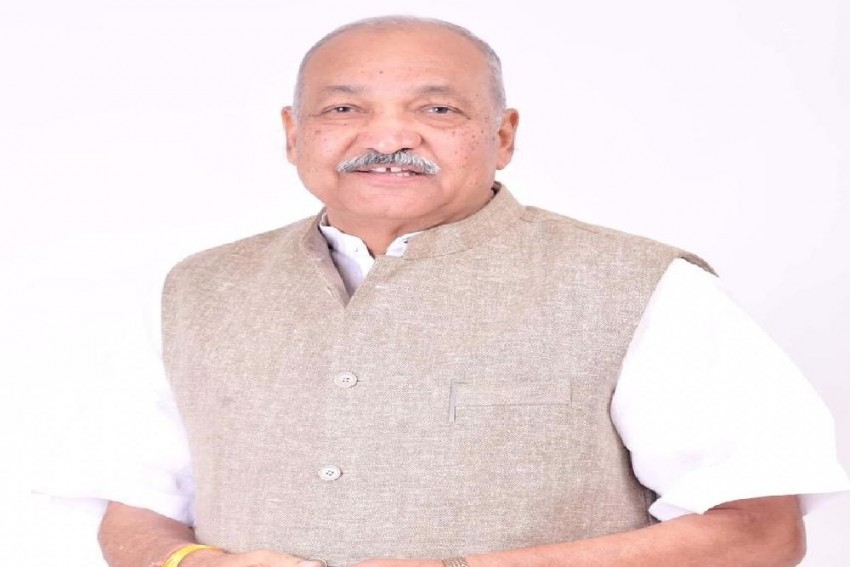 BJP's Lord Ram Different From Ours, Says Chhattisgarh Minister Ravindra Choubey
