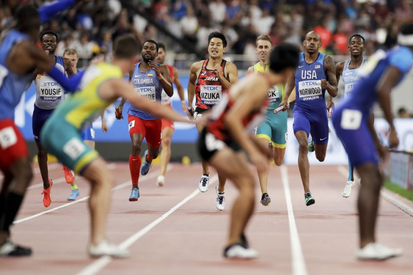World Athletics Champioships: Men, Women's 4x400m Relay Teams, Javelin Thrower Shivpal Singh Crash Out