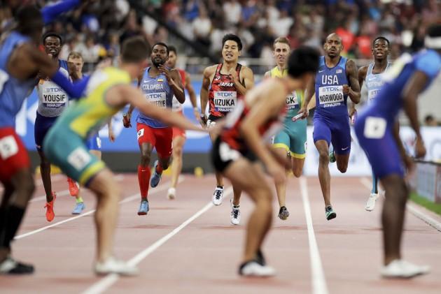 World Athletics Champioships: Men, Women's 4x400m Relay Teams, Javelin Thrower Shivpal Singh Crash Out