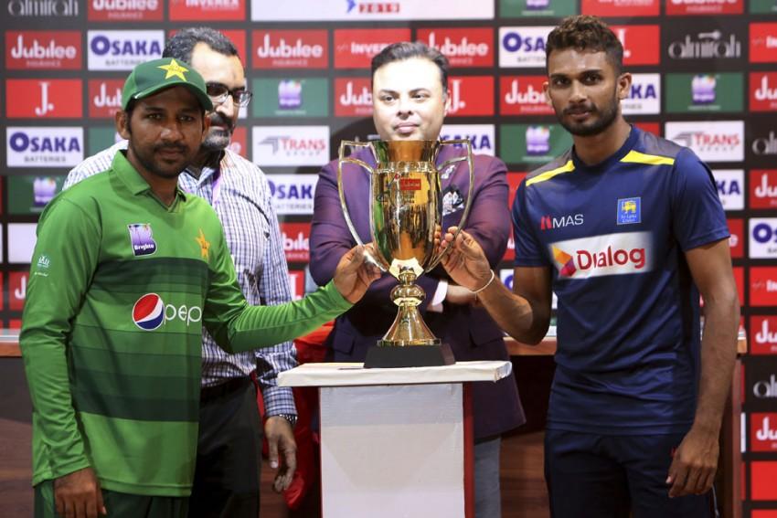 PAK Vs SL, T20I Preview: Pakistan Launch World Cup Preparation With Sri Lanka Series