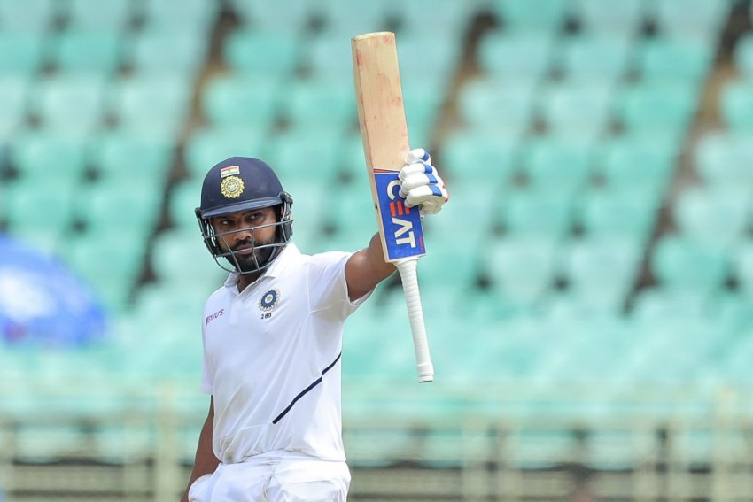 India vs South Africa, 1st Test, Day 4, Visakhapatnam, Highlights: IND On Top After Rohit Sharma's Twin Tons