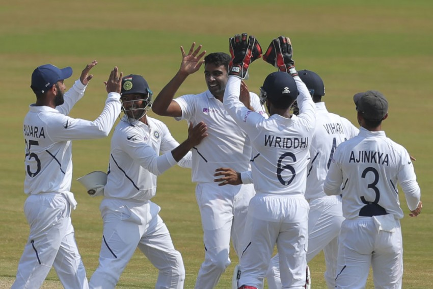 IND Vs SA, 1st Test: 350 Wickets In Just 66 Matches! Fans Declare Spin Wizard Ravichandran Ashwin As Indian GOAT