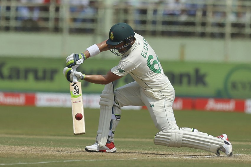 IND Vs SA, 1st Test: Here's One Massive Record Many Failed To Notice During India's Win Over South Africa