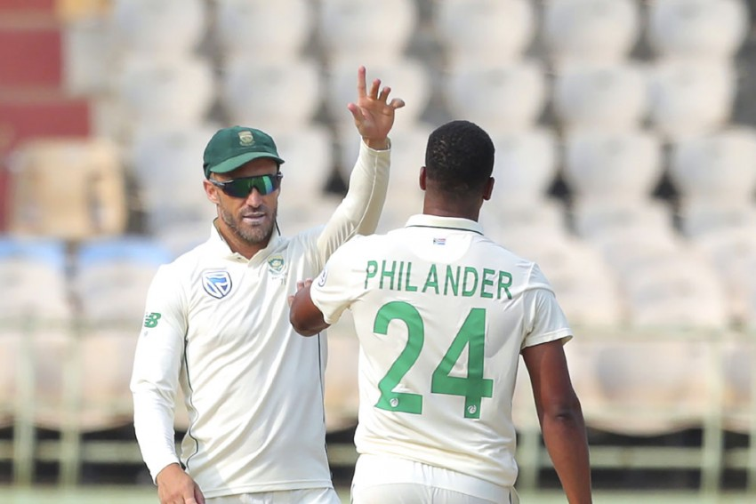 India Vs South Africa: Proteas Mulling Over Bowling Changes After First-Test Defeat