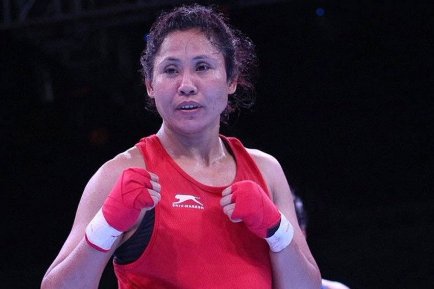 After Sarita Laishram, Nandini Bows Out Of Women's World Boxing Championships