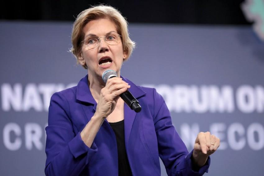 Rights of Kashmiris Must Be Respected: Democratic Presidential Candidate Elizabeth Warren