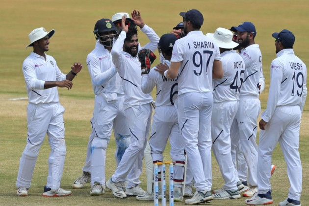 1st Test: India Defeat South Africa By 203 Runs, Lead 1-0 In Ongoing Series