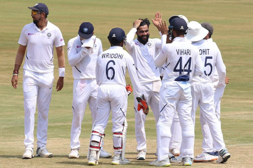 1st Test, Day 5: Mohammed Shami, Ravindra Jadeja Put India On Cusp Of Big Win Vs South Africa