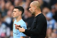 Young Players Won't Be Scared Off Joining Manchester City: Pep Guardiola