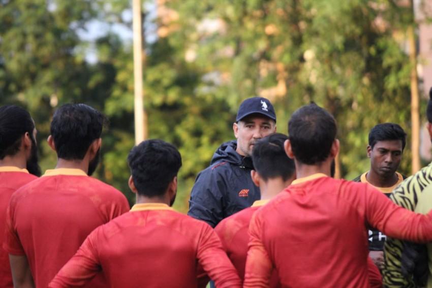 India Vs Bangladesh, 2022 FIFA World Cup Qualifier: Football Belongs To Poor Families, Feels Igor Stimac