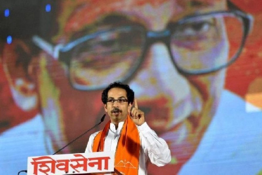 'Will Deal With Murderers After...': Uddhav Thackeray On Felling Of Trees At Aarey