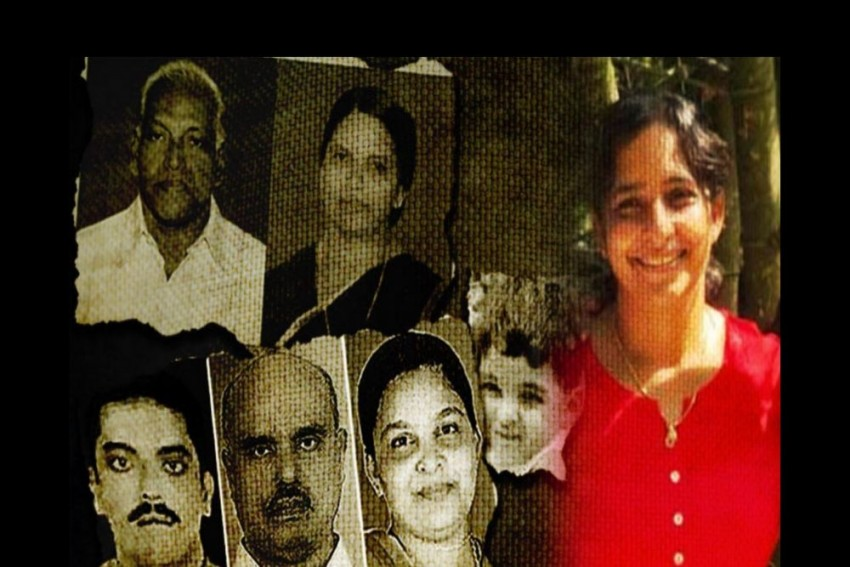 'Doctor Death': Kerala Cops Compare Jolly Joseph To British Serial Killer