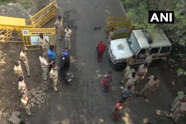 SC Asks Maharashtra Govt Not To Cut Any More Trees At Mumbai's Aarey Colony
