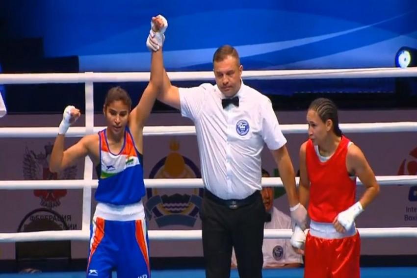 Women's World Boxing Championships: India's Manju Rani Enters Quarters
