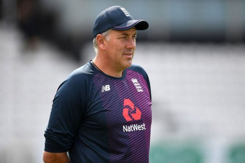 Chris Silverwood Appointed England Cricket Team's Head Coach