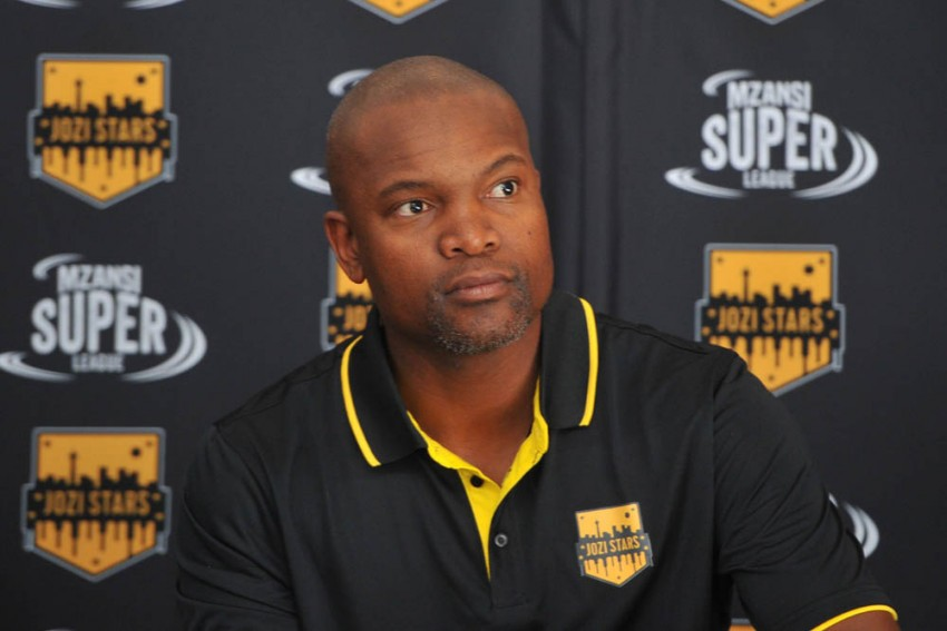 South Africa Cricket Coach Enoch Nkwe Draws Inspiration From Pep Guardiola