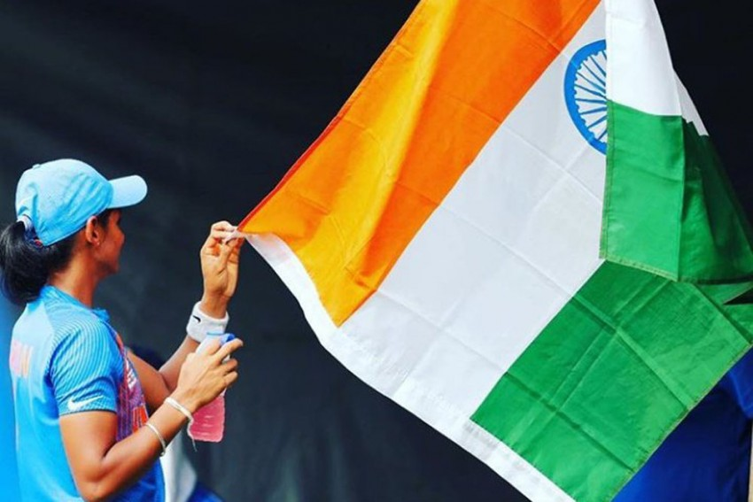 India Women's Cricket Team Strengthens Lead Over England In ICC ODI Rankings
