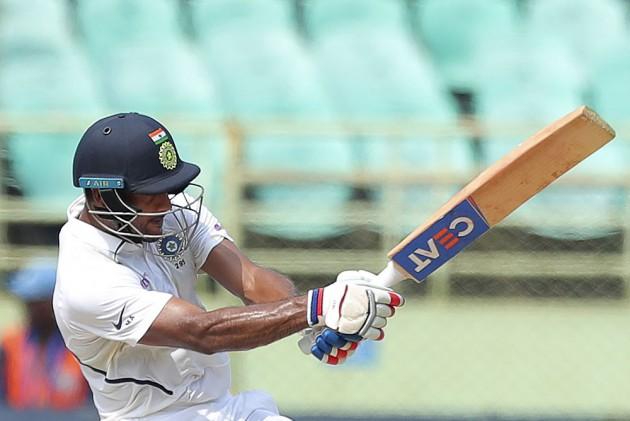 Former India Cricketers VVS Laxman, Harbhajan Singh Praise 'Fearless' Mayank Agarwal