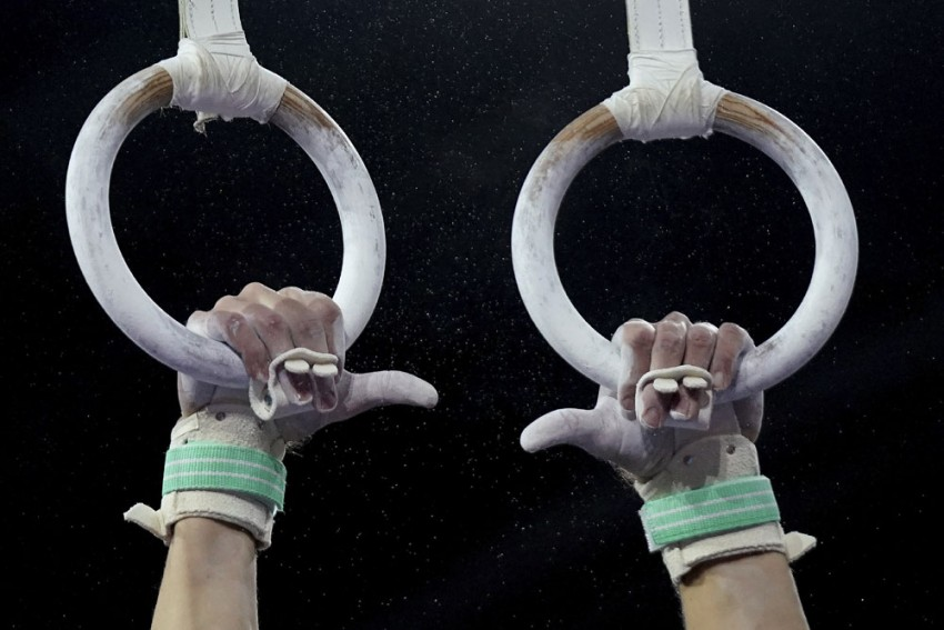 World Artistic Gymnastics Championships: Indian Men Too Disappoint, None Makes Finals