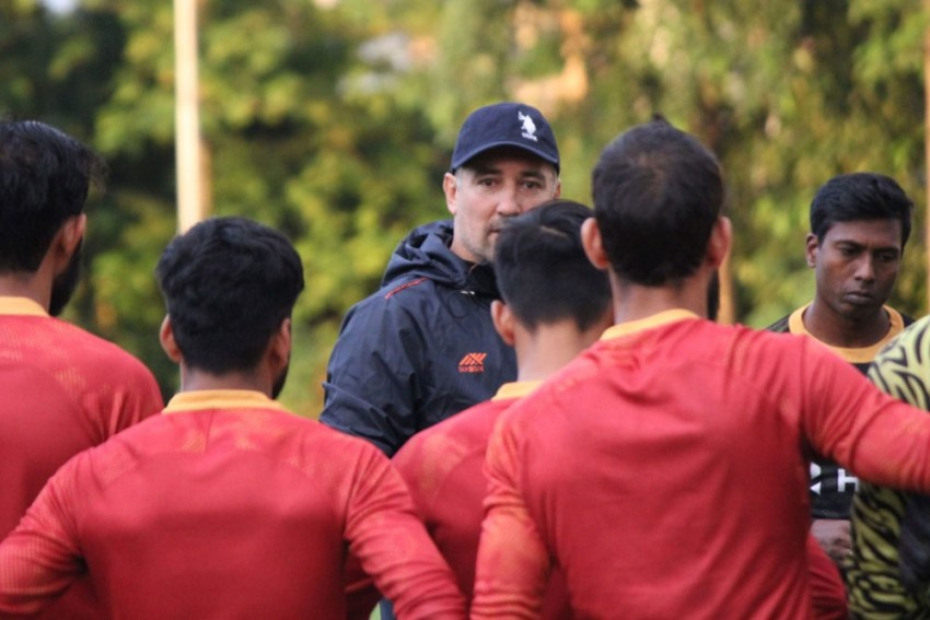 India Vs NorthEast United Preview: Igor Stimac Ready To Set Loose Blue Tigers Against The Highlanders Ahead Of Bangladesh Fight