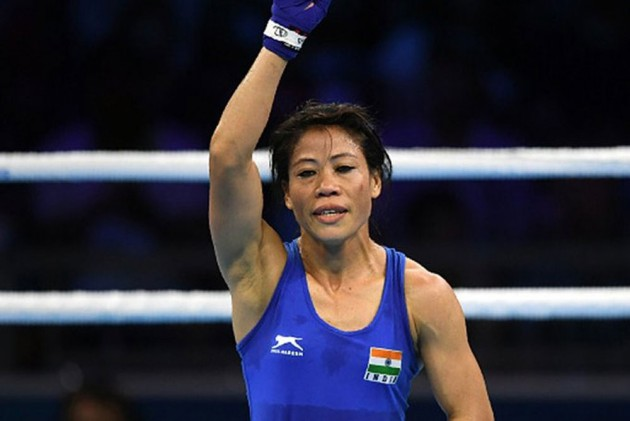 World Women's Boxing Championships: Mary Kom Enters Quarters, Saweety Boora Bows Out