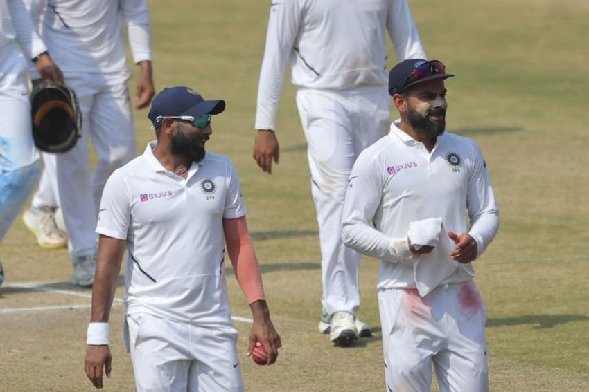 IND Vs SA: Mohammed Shami's Future Under Captain Virat Kohli – Shoaib Akhtar Makes Inescapable Prediction