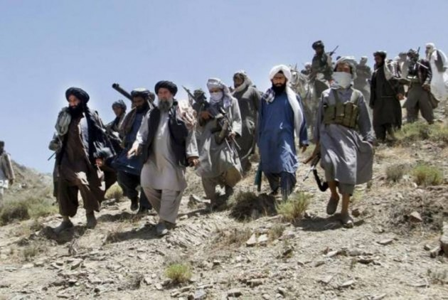Afghan Taliban Frees 3 Indian Hostages In Exchange For 11 Top Militants: Reports