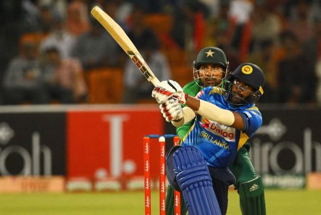 Sri Lanka Defeat Pakistan By 35 Runs In 2nd T20I