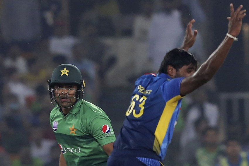 Pakistan Vs Sri Lanka, 2nd T20: Umar Akmal Creates Embarrassing Record