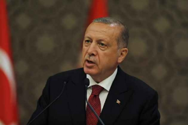 'Operation Peace Spring': Turkey Launches Attack On Syrian Kurds