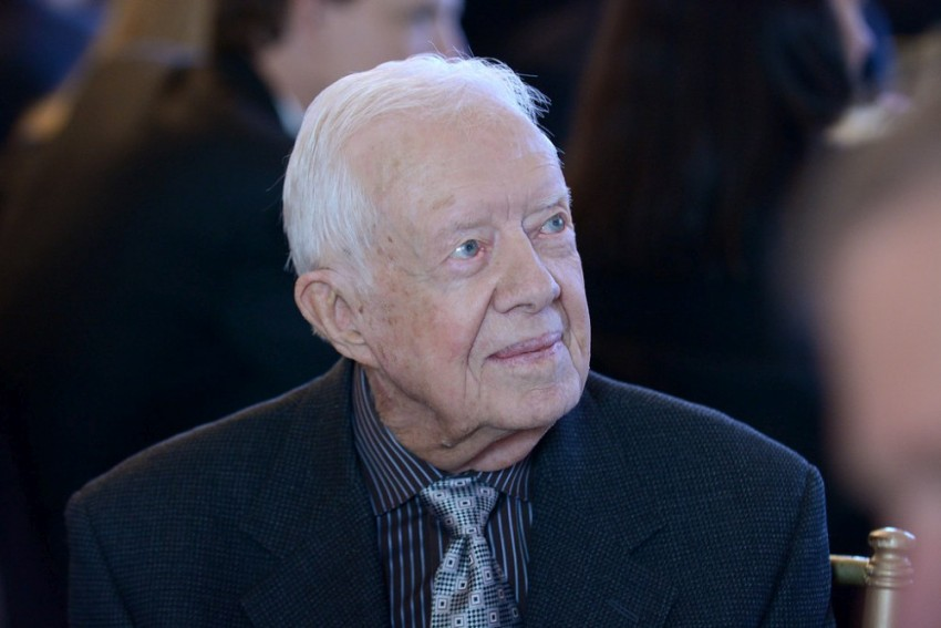 'Speak The Truth...Cut Back On Your Twitter Feeds': Former US President Jimmy Carter's Advice To Donald Trump