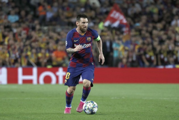 Lionel Messi Says Tax Problems Made Him Want To Leave Barcelona