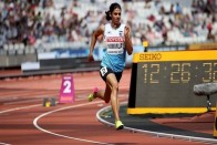 Nirmala Sheoran, Indian Sprinter, Banned For Four Years, Stripped Of Asian Titles