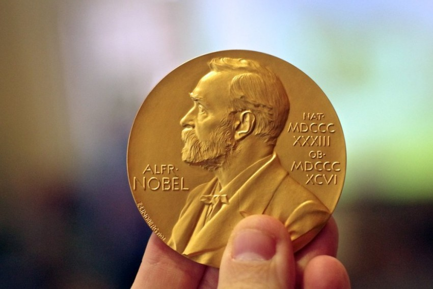 Three Scientists Awarded Nobel Prize In Chemistry For Work On Lithium-Ion Batteries