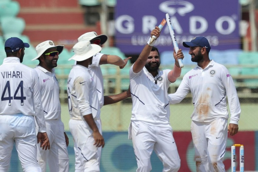 Virat Kohli's Indian Cricket Team Eyes Series Wrap In Pune, South Africa Aim To Stay Afloat