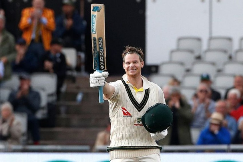 Steve Smith Refreshed After Draining Ashes Campaign