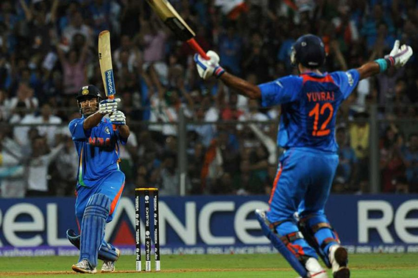 MS Dhoni Is 'The Best White-Ball Cricket Captain I Have Seen': Michael Vaughan