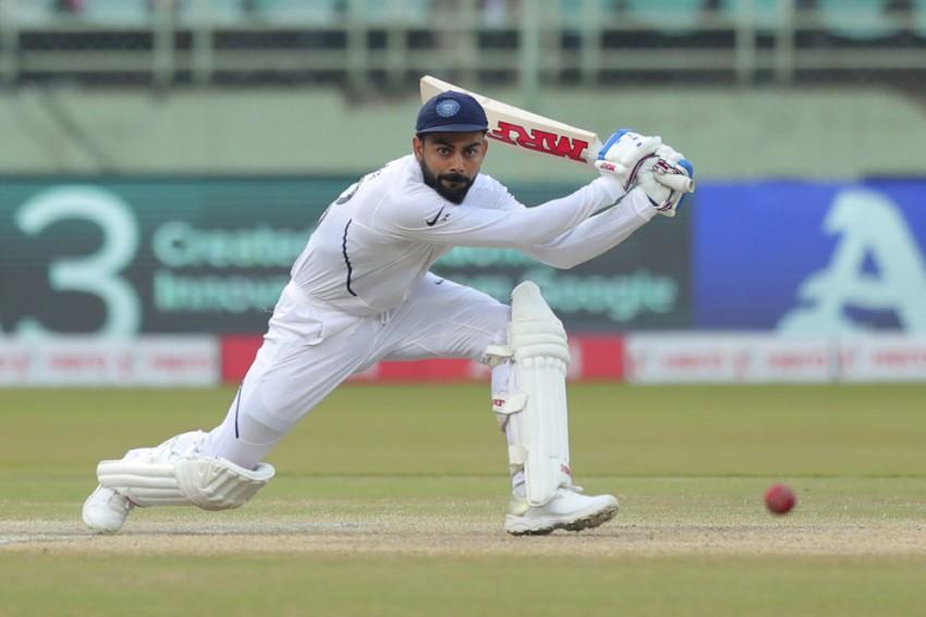 Virat Kohli Proposes Major Change To ICC World Test Championship Points Structure
