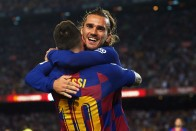 It Is A Lie I Did Not Want Antoine Griezmann At Barcelona: Lionel Messi