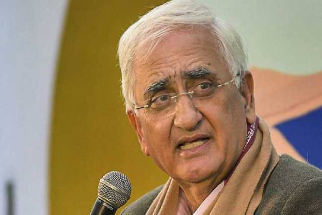 'Congress May Not Be Able To Win Assembly Polls': Salman Khurshid Sounds Alarm On Party's Fate