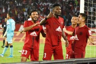 ISL 2019-20, Match 13 Report: Late Manvir Singh Goal Helps FC Goa Share Spoils With NorthEast United