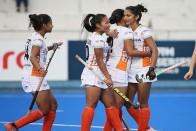 Tokyo Olympics Hockey Qualifiers: Rampaging India Women Thrash USA 5-1 In First Leg