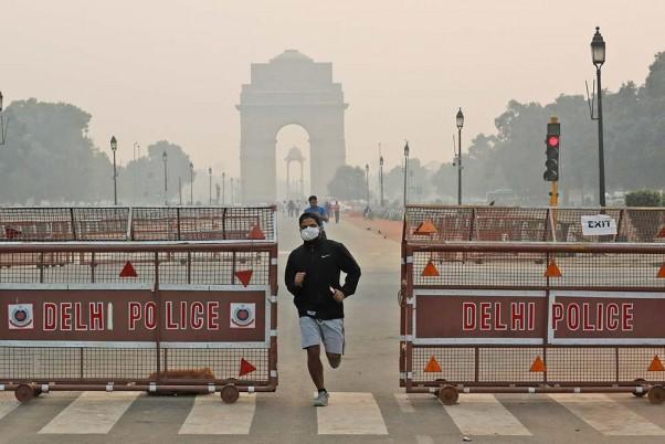 All Schools In Delhi To Shut Till Nov 5, Kejriwal Calls National Capital 'Gas Chamber'
